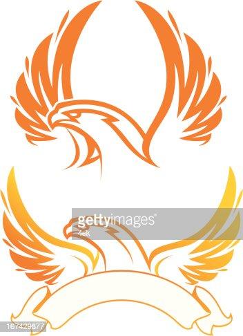 De Phoenix : Arte vectorial