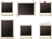 Photo frames collection