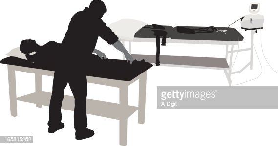 Physical Therapy Vector Art And Graphics