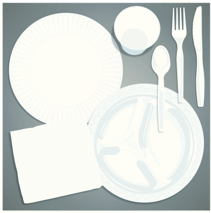 napkin vector art and graphics getty images. Black Bedroom Furniture Sets. Home Design Ideas