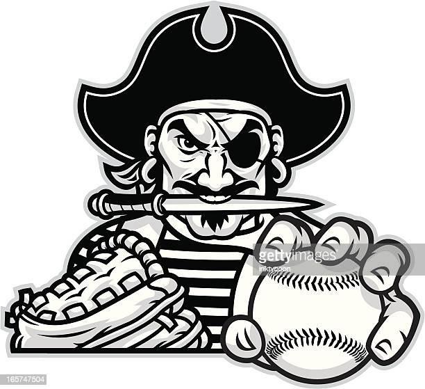 Pirate Baseball