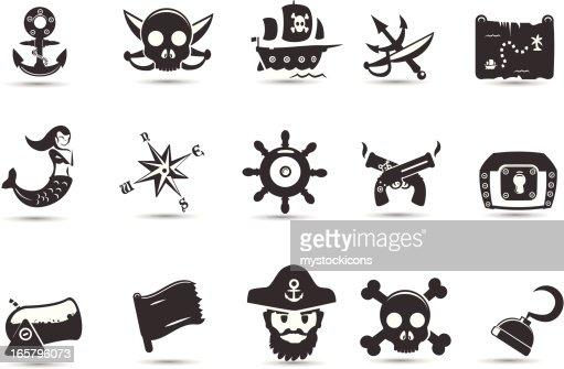 free pirate vector clip art - photo #44