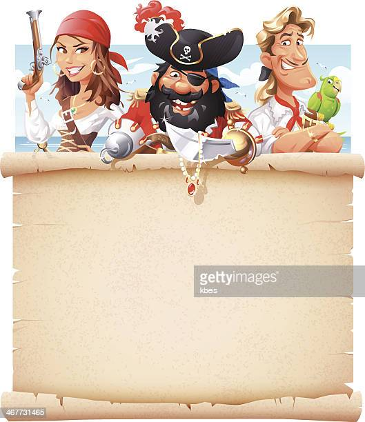 Pirates With Letter of Marque