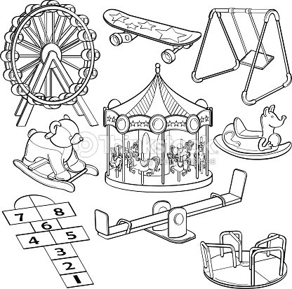 Decorative Embroidery Box Plan as well Wild West Carriage Plan together with Park Scene Coloring Page Coloring Sketch Templates as well 291 furthermore Wooden Puzzle Box Plan. on park playground equipment
