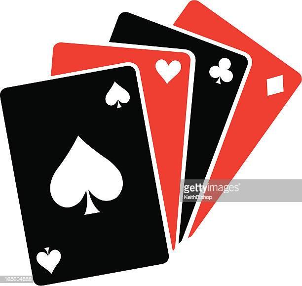 Playing Cards - Game, Gambling