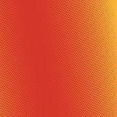 Pop art comic background halftone dots. Cartoon Vector Illustration on red