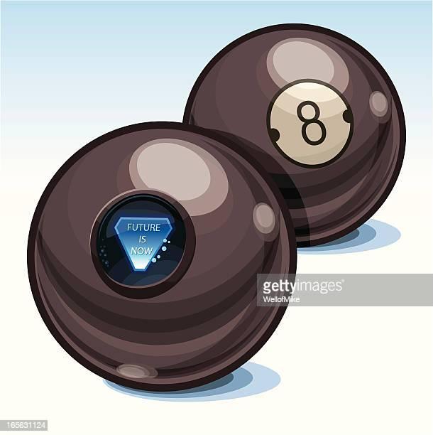 Predicting 8-Ball