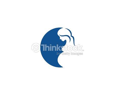 Pregnant icon : stock vector