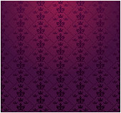 Purple background, purple wallpaper, purple background. Background pattern for your design. Vector
