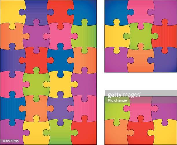 puzzle set I