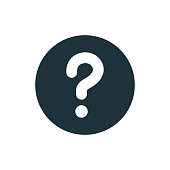UI - Questions Icon