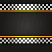 Racing black striped background. Vector file I used transparent objects., saved 10 EPS.