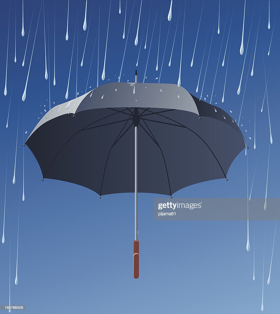 Rain Vector Art | Getty Images