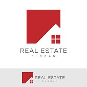 icon template for real estate