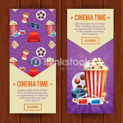 Realistic cinema movie poster template vector art thinkstock realistic cinema movie poster template vector art stopboris Image collections