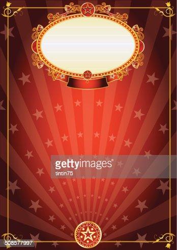 Red Karneval : Vektorgrafik