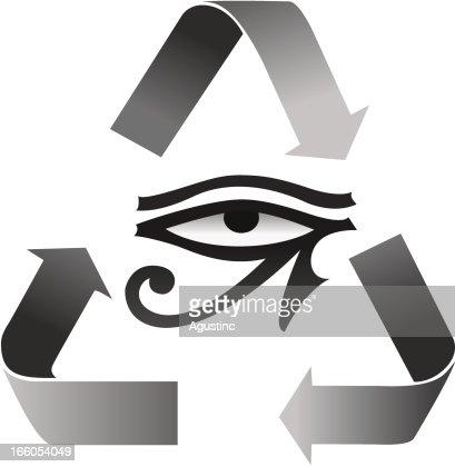 Reincarnation Symbol W...