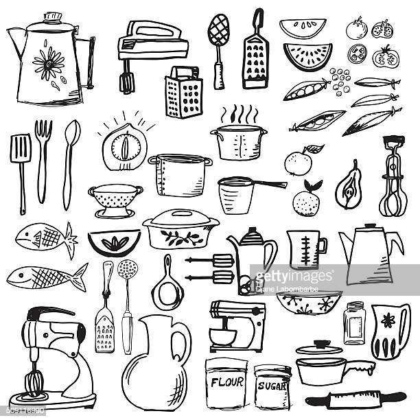 Utensil Stock Illustrations And Cartoons