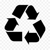 reuse, recycle icon, recyclable symbol, biodegradable, recycling