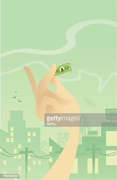 Rising Costs, Shrinking Money