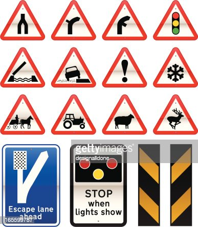 south african road signs and their meanings pdf