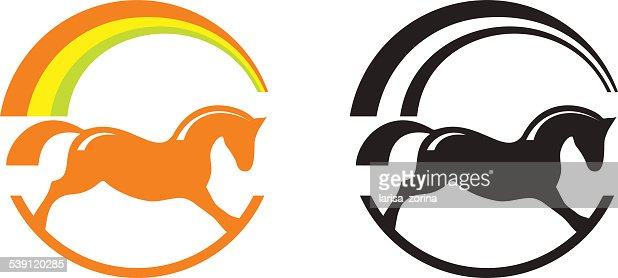 poney logo