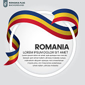 Romania, country, flag, culture, background