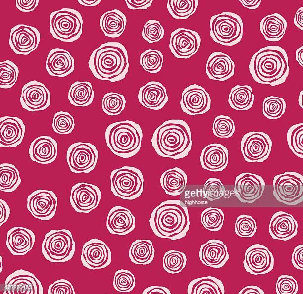 Abstrakte Rosa Hintergrund