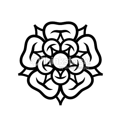 Rose Flower From The Garden Of Eden Paradise Flower The Symbol Of