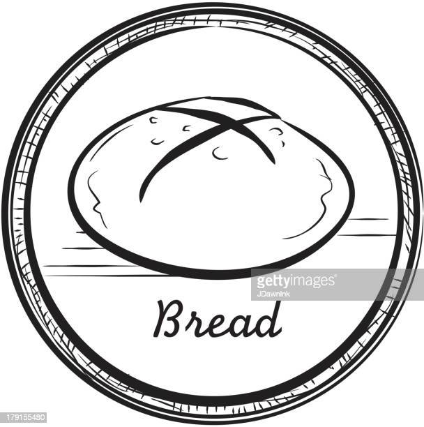 Loaf Of Bread Stock Illustrations And Cartoons Getty Images