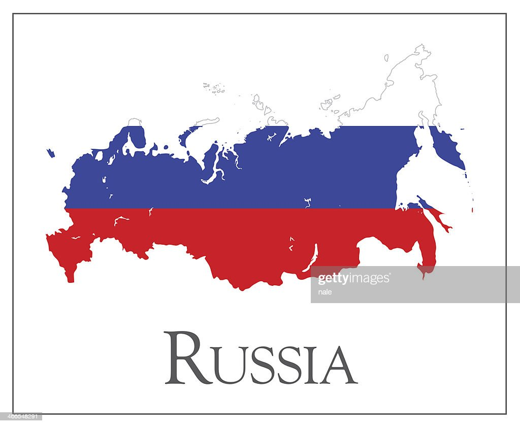 Russia Flags Maps Russian 56