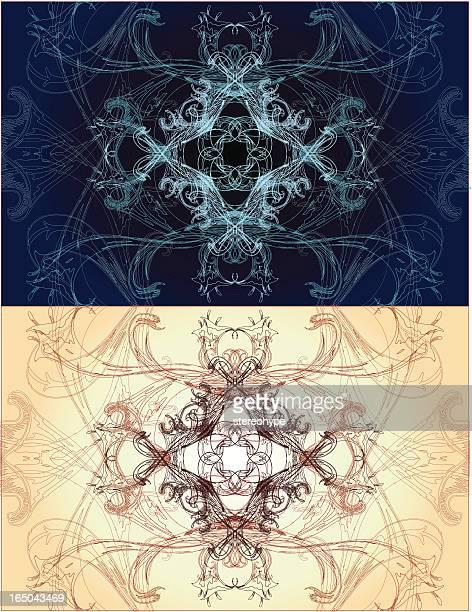 Heilige Geometrie series