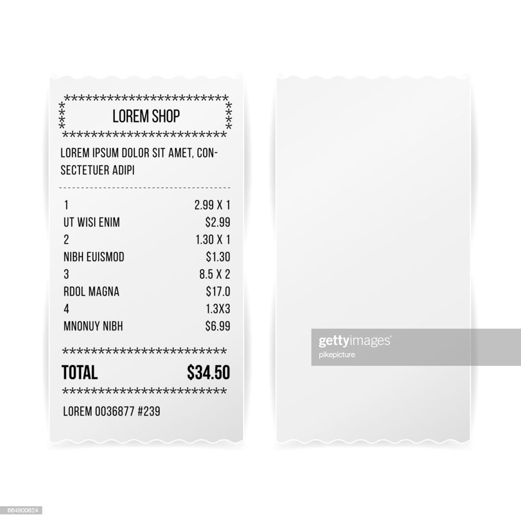 thermal receipt paper recyclable