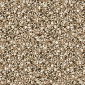 Sand texture in a seamless repeat pattern.
