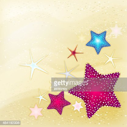 Sand_background_a : Vector Art