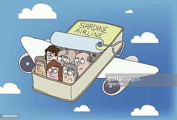 Sardine Airline
