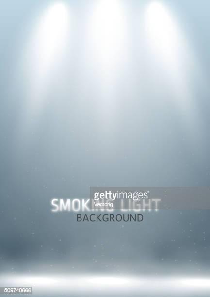 Scene spotlights