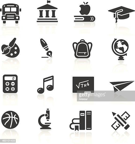 Icônes de l'éducation