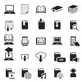Education, School Online, E-Learning, E-Book, Study