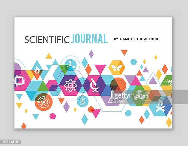 Scientific Journal design