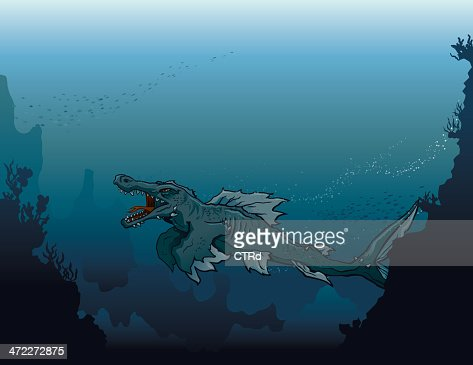 deep stock illustrations and cartoons getty images