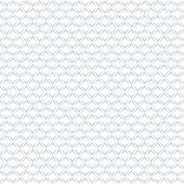 Seamless diamonds pattern. Vector art.