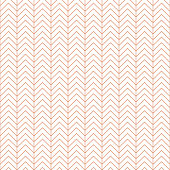 Seamless pattern of geometric figures. Abstract seamless simple background. Vector.