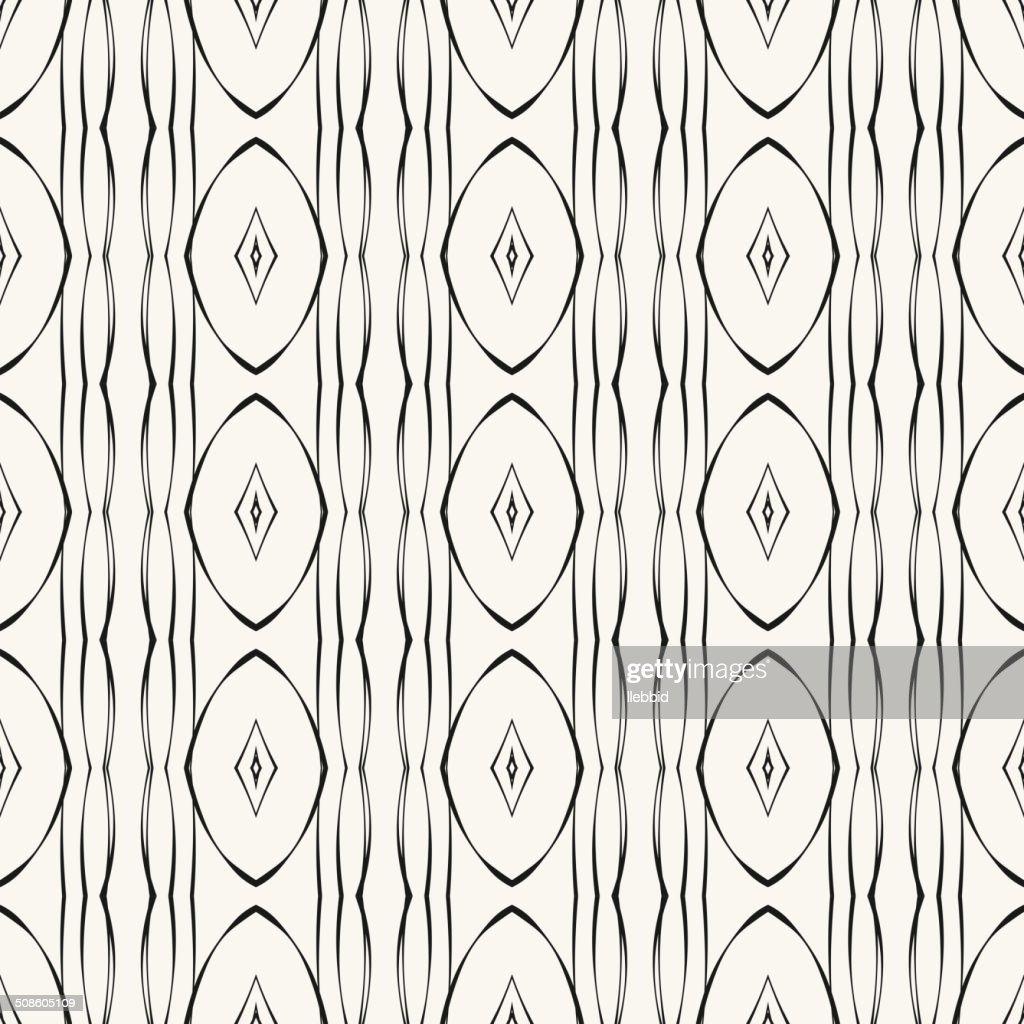 Patrón sin costuras fondo, ELEGANTE : Arte vectorial