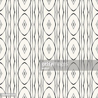 Seamless pattern, stylish background : Vector Art