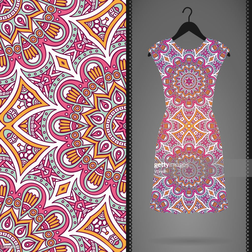 Seamless pattern : Vector Art