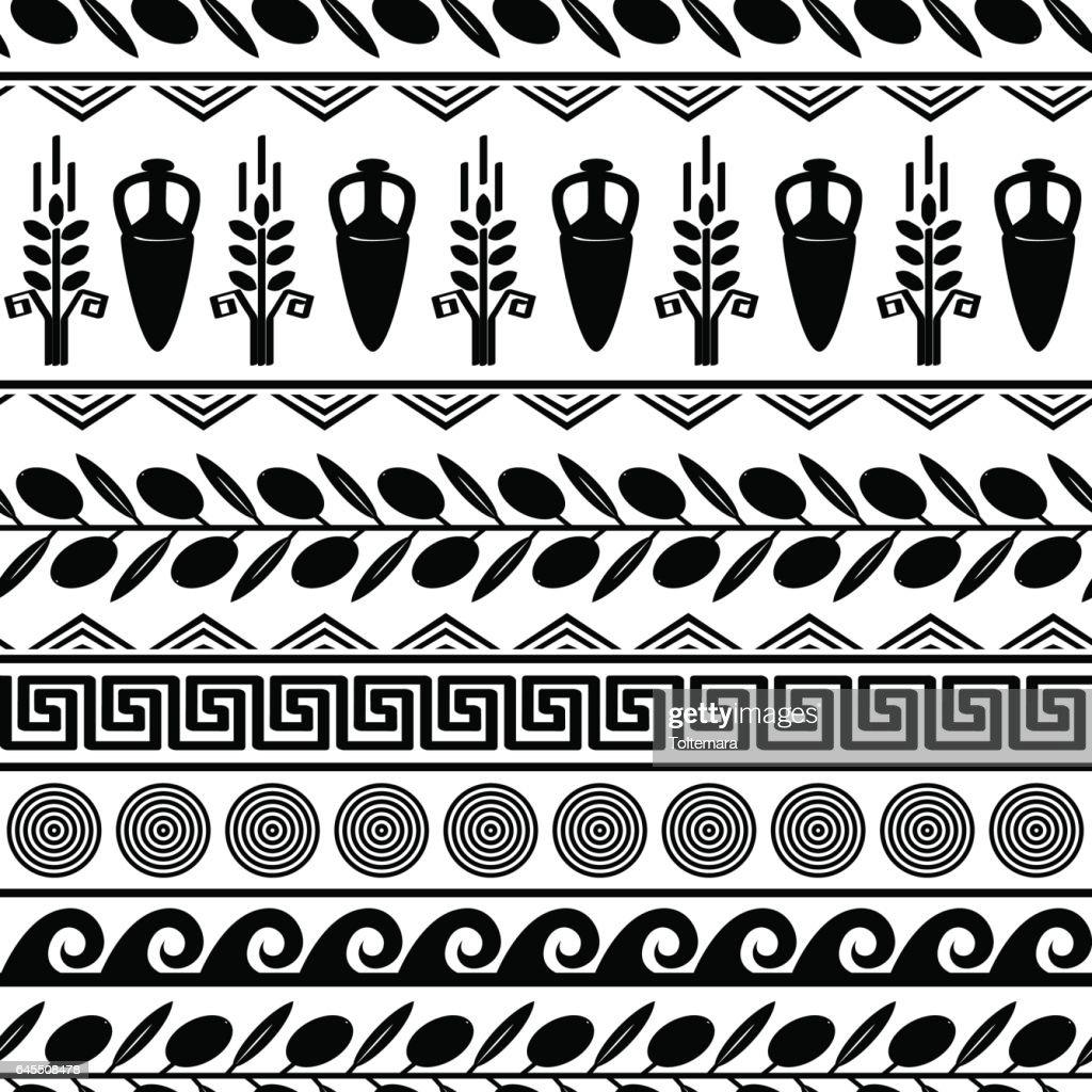 Greek Symbols Art Clipart Library