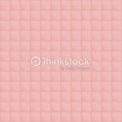 Seamless Pink Tile Background Vector Ilration Eps 10
