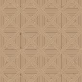 seamless striped geometric vector pattern.