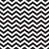 Seamless Zigzag (Chevron) Pattern, vector illustration